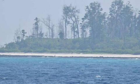 Υπάρχει σοβαρός λόγος που κανείς δεν επισκέπτεται αυτό το νησί (pics+vid)
