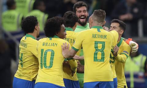 Θα αποφύγουν τις παγίδες τα φαβορί στο Copa America;
