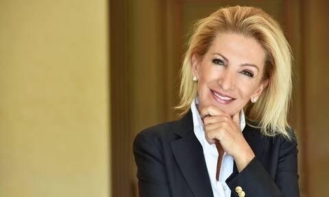 Δείτε το εντυπωσιακό προεκλογικό σποτ της Ιωάννας Καλαντζάκου (vid)