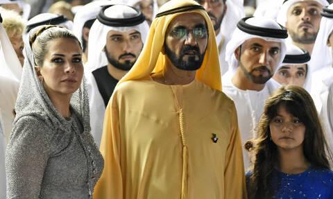 Ντουμπάι: Το «έσκασε» η πριγκίπισσα Haya - Οργισμένος ο Σεΐχης