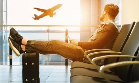 Ταξιδεύεις αεροπορικώς; Αυτά είναι τα δικαιώματά σου