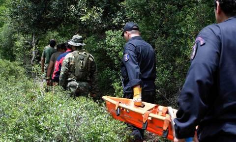 Κρήτη: Αίσιο τέλος στην επιχείρηση διάσωσης για ζευγάρι στην χερσόνησο Ροδωπού