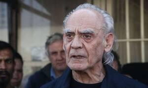 Άκης Τσοχατζόπουλος: Μεταφέρθηκε εσπευσμένα στο νοσοκομείο - Δύσκολες ώρες για τον πρώην υπουργό