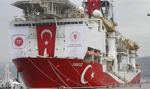 Θρίλερ στην Κύπρο: Το «Γιαβούζ» πλέει προς τον κόλπο της Αμμοχώστου – Κίνδυνος «ανάφλεξης»