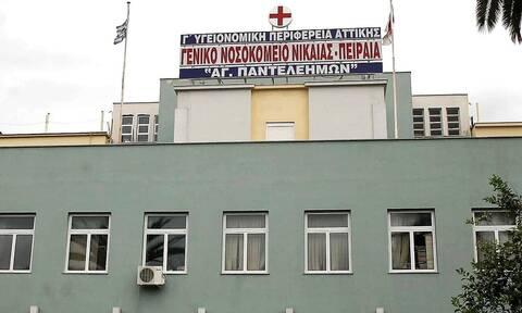 Τραγωδία στο Νοσοκομείο Νίκαιας: Νεκρή νοσοκόμα που πήδηξε από παράθυρο για να γλιτώσει τη σύλληψη
