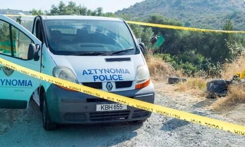 Άγριο έγκλημα στη Λεμεσό: Σκότωσε την πρώην σύντροφό του και αυτοκτόνησε