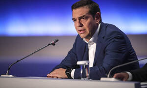PM Tsipras: I believe that SYRIZA gov't proved there is another way