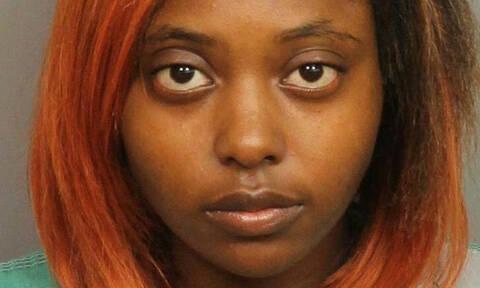 Την πυροβόλησαν, απέβαλε και τη συνέλαβαν για ανθρωποκτονία του αγέννητου μωρού της