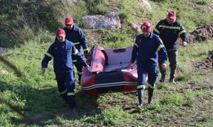 Χανιά: Συναγερμός σε Πυροσβεστική και Λιμενικό