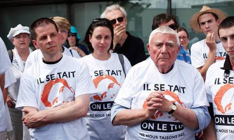 Διχάζεται η Γαλλία για υπόθεση ευθανασίας