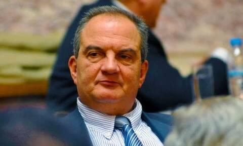 Έξαλλος ο Καραμανλής με τον ΣΥΡΙΖΑ για δημοσιεύματα περί του Σκοπιανού