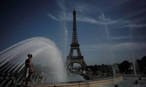 Η «εβδομάδα της κόλασης» για την Ευρώπη: Πότε θα υποχωρήσει ο καύσωνας (pics+vids)