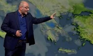 Καιρός: Θανατηφόρος καύσωνας στη μισή Ευρώπη και... χιονόπτωση στη Φινλανδία (photo)