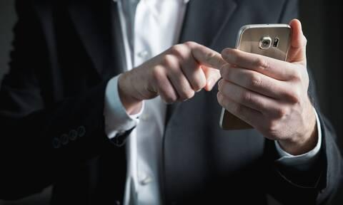 Σου στέλνουν SMS πολιτικοί; Δες τι πρέπει να κάνεις