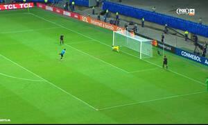 Copa America: Στα ημιτελικά το Περού, μοιραίος ο Σουάρες για Ουρουγουάη (videos+photos)