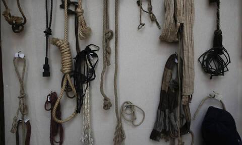 Ένας χώρος πολύ διαφορετικός από τους άλλους: Δείτε το Εγκληματολογικό Μουσείο της Αθήνας (pics)