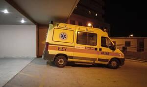 Τραγωδία στην Εύβοια: Νεκρός σε τροχαίο 24χρονος