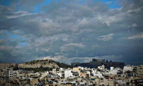 Καιρός: Αυτό είναι το φονικό φαινόμενο που «χτύπησε» την Ελλάδα τον Ιούνιο