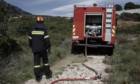 Προσοχή! Συναγερμός για πυρκαγιά - Ποιες περιοχές κινδυνεύουν