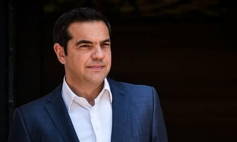 Εκλογές 2019: Ο Aλέξης Τσίπρας σπάει το εμπάργκο - Θα εμφανιστεί την Τρίτη στον ΣΚΑΪ