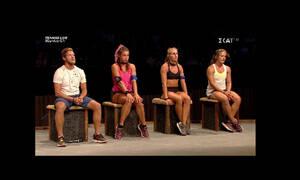 Survivor τελικός: Αυτός είναι ο παίκτης που θα μονομαχήσει με τη Δαλάκα για το μεγάλο έπαθλο (video)