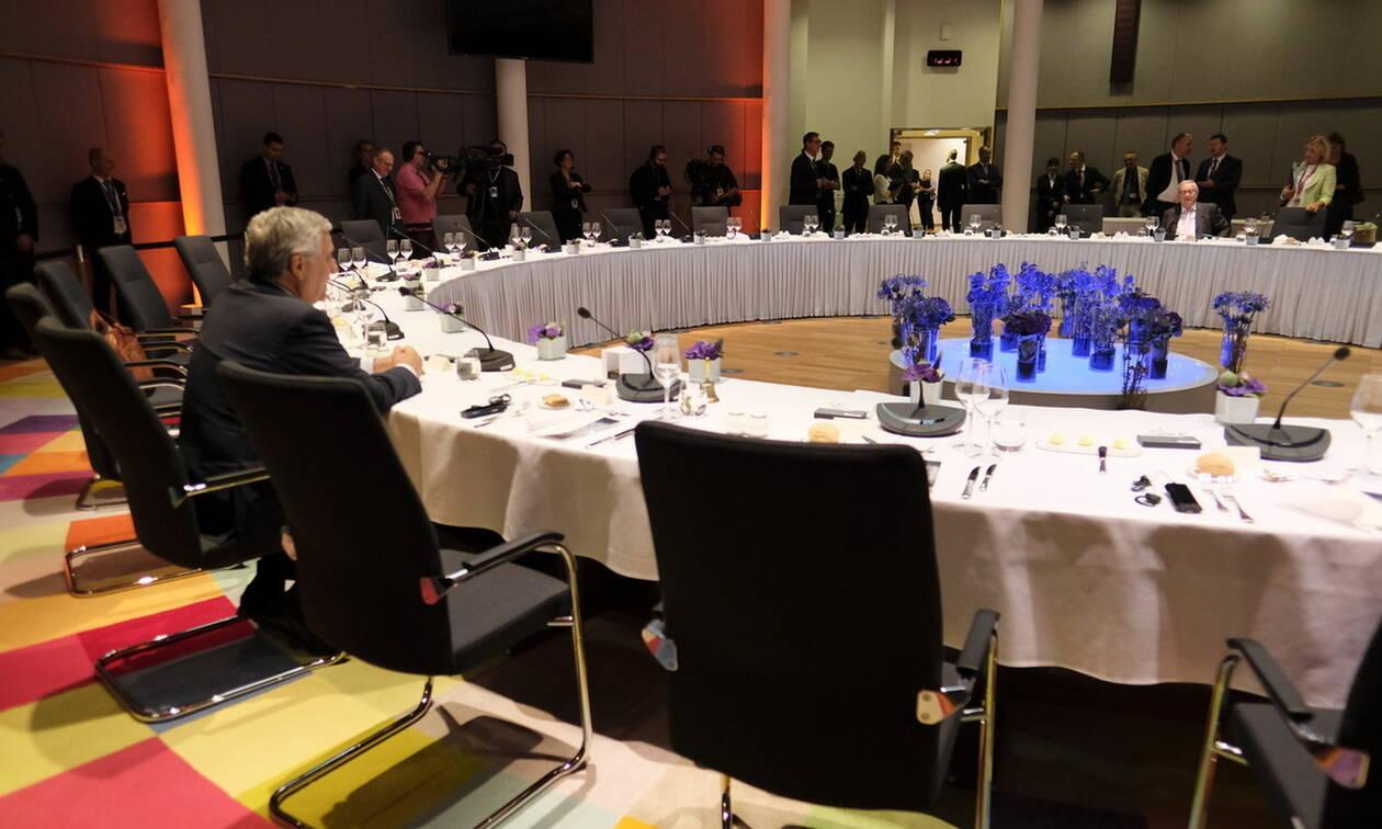 Αδιέξοδο στη Σύνοδο Κορυφής για το διάδοχο του Γιούνκερ