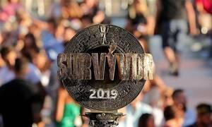 Survivor Τελικός 2019: Δεν θα πιστεύετε τι νούμερα έκανε το ριάλιτι