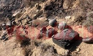 Μυστήριο με τις ισχυρές εκρήξεις στα κατεχόμενα: Ρωσικό drone ή πύραυλος;