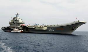 Кипр отказался закрыть порты для российских кораблей из-за требований США