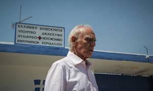 «Βόμβα»: Πίσω στη φυλακή ο Άκης Τσοχατζόπουλος