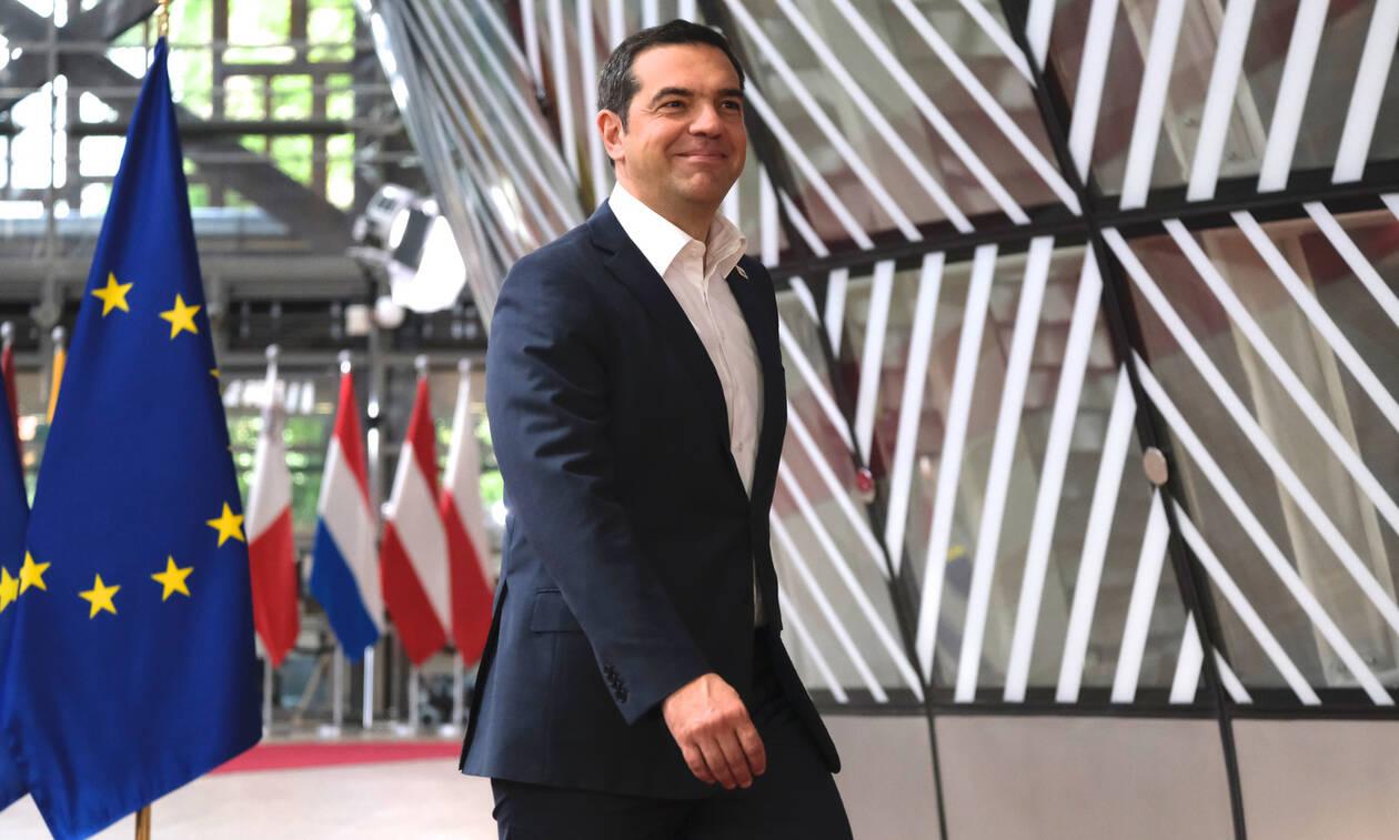Φεύγει από Βρυξέλλες ο Αλέξης Τσίπρας – Δεν θα είναι στη Σύνοδο Κορυφής της Τρίτης