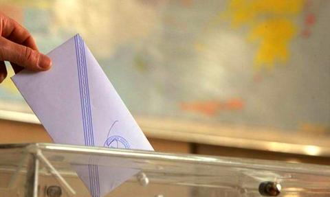 Εκλογές 2019: Ολα τα ονόματα των υποψηφίων βουλευτών στην Κορινθία