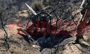 Κύπρος: Τα τρία σενάρια για την πορεία του πυραύλου – Πώς κατέληξε στα Κατεχόμενα