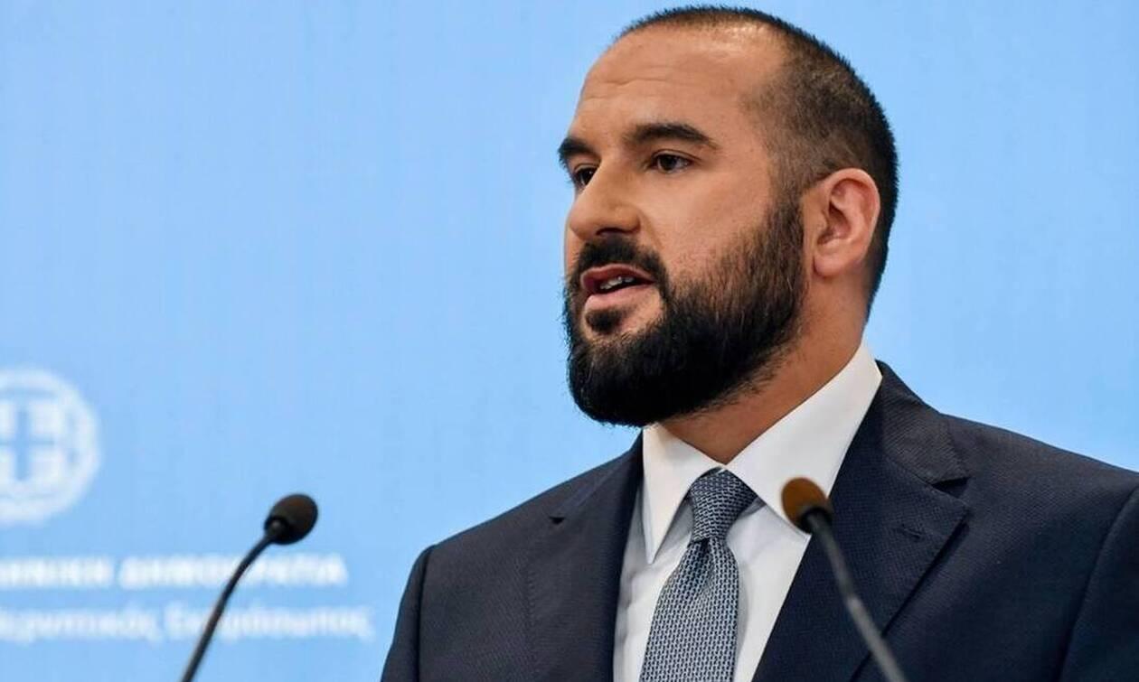 Εκλογές 2019 - Τζανακόπουλος: « Ο Μητσοτάκης έχει δώσει εντολή για σιγή ασυρμάτου στα στελέχη του»