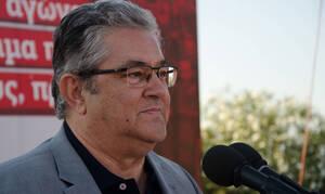 Εκλογές 2019 - Κουτσούμπας: Ο Τσίπρας έχει στρώσει το έδαφος για κυβέρνηση Μητσοτάκη