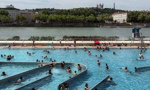 Στοιχεία – σοκ: Ο καύσωνας έφερε κύμα πνιγμών στην Ευρώπη – Πάνω από 150 οι νεκροί