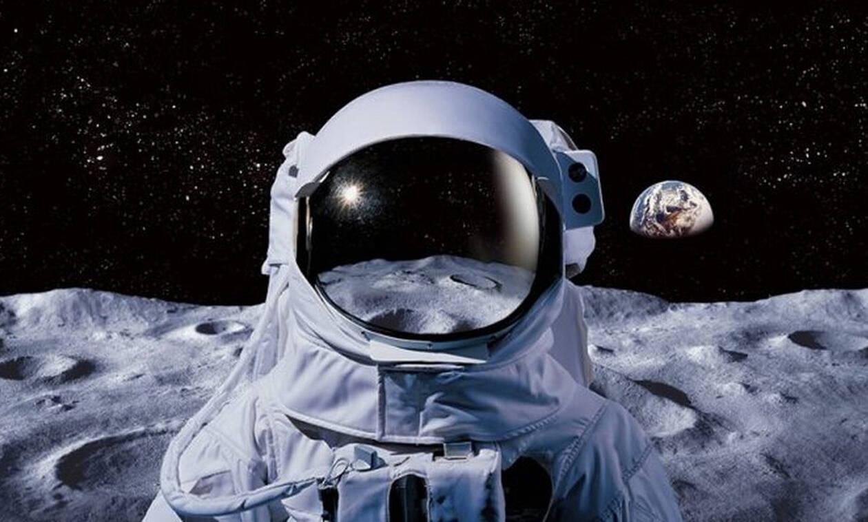 Ας γίνουμε όλοι αστροναύτες: Δείτε πόσο πληρώνονται! (pics+vid)
