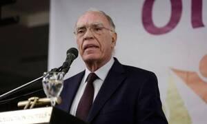Εκλογές 2019 - Λεβέντης: Προεκλογική ομιλία στις 4/7 στη Θεσσαλονίκη