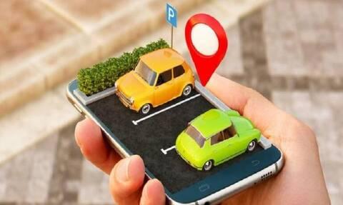 «Έξυπνη» στάθμευση στην Πάτρα - «Ανάσα» για τους οδηγούς