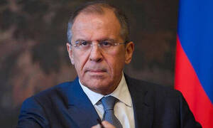 Λαβρόφ σε Κυπριανού: Η Ρωσία δεν δέχεται αλλαγή βάσης λύσης Κυπριακού