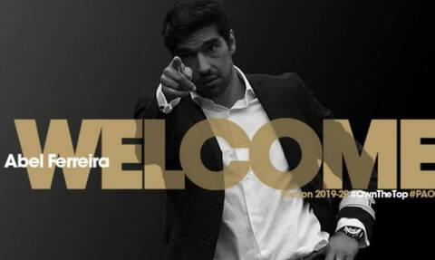 Ανακοινώθηκε επίσημα ο νέος προπονητής του ΠΑΟΚ