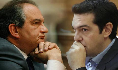 Εκλογές 2019: Τσίπρας - Καραμανλής - Παυλόπουλος - Χωρίζουν οι δρόμοι τους