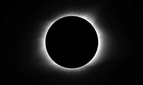 Σήμερα η ολική έκλειψη Ηλίου - Δείτε πού θα είναι ορατή