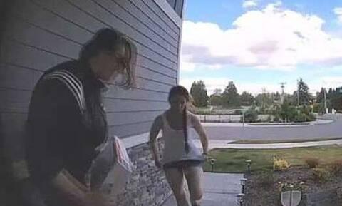 Έκλεψαν δώρο από άρρωστο 5χρονο παιδί - Μόλις το έμαθαν έκαναν κάτι συγκινητικό (pics+vid)