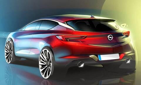 Η νέα γενιά του Opel Astra θα είναι και πάλι γερμανική και θα παρουσιαστεί το 2021