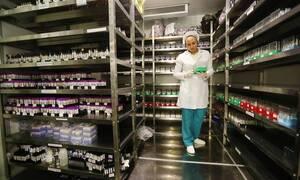 В Госдуму внесен законопроект о персональных данных человека, полученных из биоматериала