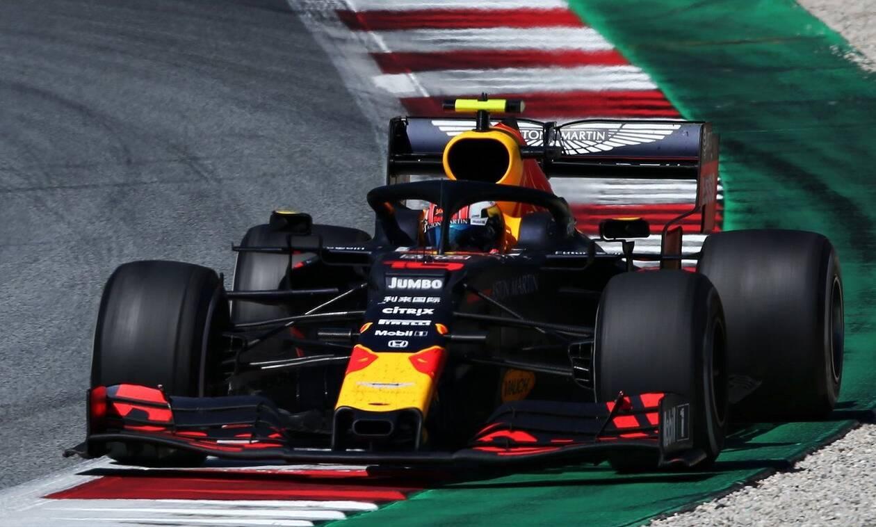 Πρώτη νίκη της Honda F1 στην εποχή των υβριδικών κινητήρων!