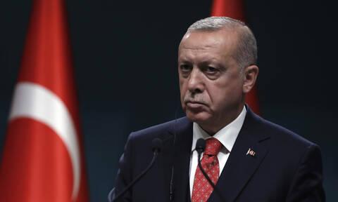 Δεν γλιτώνει το χαστούκι ο Ερντογάν - ΗΠΑ: «Η Τουρκία θα έχει αρνητικές συνέπειες»