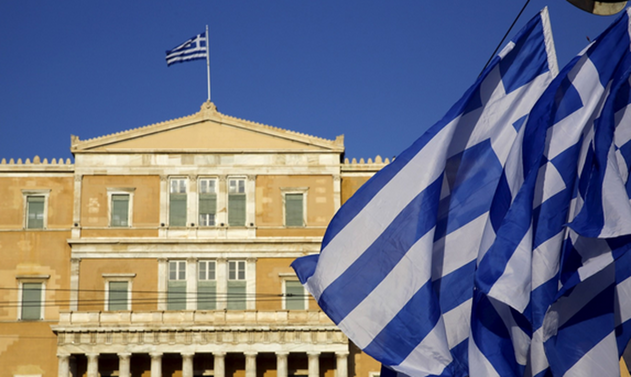Греция готовится к выборам
