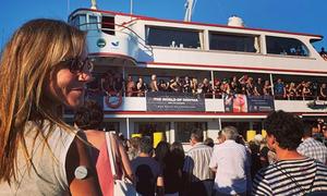 Σάλος με το «Πλοίο των Βασανιστηρίων»: Όργια και μαστίγια (pics)